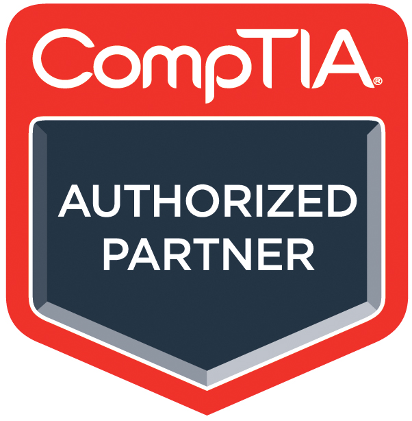 comptia authorised partner