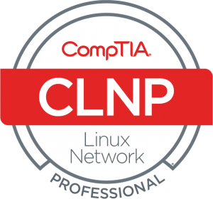 CompTIA Linux Network Professional (Network+ / Linux+)