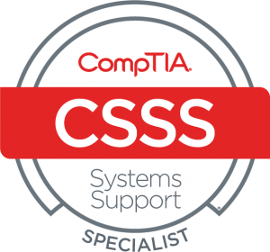 comptia stackable certification