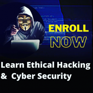 ethical hjacking bootcamp